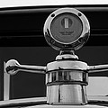 1926 Ford Model T Hood Ornament by DJ Monteleone