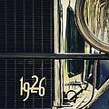 1926 by Margie Hurwich