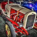 1927 Chevy Dirt Racer by Thom Zehrfeld