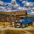 1927 Dodge Braham Bodie Ca Color Img 7299 by Greg Kluempers