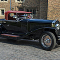 1927 Isotta Fraschini Tipo 8a Roadster by Paul Cannon
