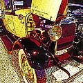 1929 Ford Digital Art by A Gurmankin