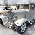1930 Ford by David B Kawchak Custom Classic Photography