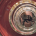 1930 Ruxton Wheel by Ben and Raisa Gertsberg