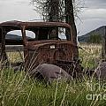 1930s Chevy Coupe-autos-image by Wildlife Fine Art