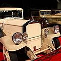 1931 Pierce Arrow Model 43 Club Sedan 5d26822 by Wingsdomain Art and Photography