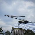 1932 Duesenburg by Jack R Perry