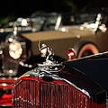 1933 Pierce Arrow 12 Convertible Sedan By Lebaron 5d26739 by Wingsdomain Art and Photography