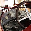 1934 Alfa Tipo B by Robert Phelan