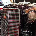 1934 Cadillac V16 Aero Coupe - 5d19876 by Wingsdomain Art and Photography