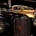1934 Cadillac V16 Aero Coupe - 5d19877 by Wingsdomain Art and Photography