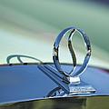1934 Studebaker Hood Ornament by Jill Reger