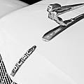 1935 Auburn Boattail Speedster Hood Ornament by Jill Reger