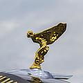 1937 47 Rolls Royce by Jack R Perry
