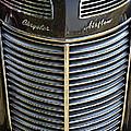 1937 Chrysler Airflow by Gordon Dean II