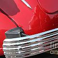 1937 Desoto Chrome Bumper-7249 by Gary Gingrich Galleries