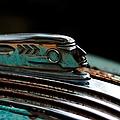 1937 Pontiac 224 Hood Ornament by Trever Miller