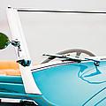 1937 Rolls-royce Phantom IIi Thrupp And Maberly Drophead -1161c by Jill Reger