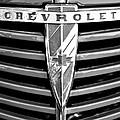1938 Chevrolet  by Dennis Hedberg