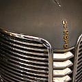 1938 Desoto 4 Door Sedan by David Patterson