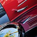 1939 Bugatti T57c Galibier by Jill Reger