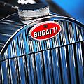 1939 Bugatti Type 57c by Gordon Dean II