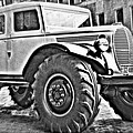 1939 Monster Truck by Hank Clark