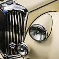 1939 Riley Saloon by Jordan Blackstone