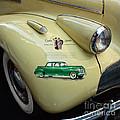 1940 Buick 41c by Nishanth Gopinathan
