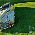 1940 Buick by Blake Richards