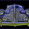 1940 Buick by Jay Droggitis