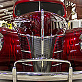 1940 Ford Class W Mild Street Rod by Eti Reid