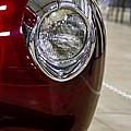 1940 Ford Front Left Light by Eti Reid