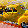 1940 Hudson by Beverly Guilliams
