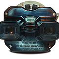 1940's View Master Stereoscopic Viewer by Ron Brown Photography