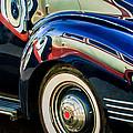 1941 Packard 110 Deluxe -1092c by Jill Reger