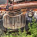 1946 Chevrolet 2 Ton by Robert Jensen