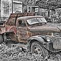 1946 Chevrolet by Robert Jensen