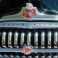 1947 Buick Sedanette Grille by Jill Reger