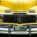 1947 Yellow Mercury by E Faithe Lester