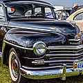 1948 Plymouth Special Deluxe Coupe  by Steve Harrington