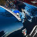 1949 Ford 2 Door Custom Painted    by Rich Franco