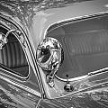 1949 Mercury Club Coupe Bw   by Rich Franco
