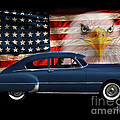 1949 Pontiac Tribute Roger by Peter Piatt