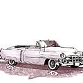 1953 Cadillac El Dorado by Jack Pumphrey