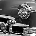 1950 Chevrolet Deluxe Head Lights by DJ Monteleone