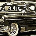 1950 Chevrolet by Gwyn Newcombe