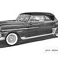 1950 Chrysler Newport by Jack Pumphrey