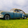 1950 Pontiac Chieftan by Bill Cannon