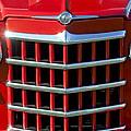1950 Willys Jeepster Gtille by Jill Reger